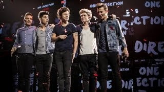 One Direction: This is Us - טריילר