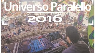 Universo Paralello 2016- Lonely Peleg