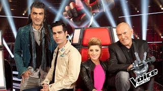 ����� 3 The Voice - ��� ������ ����: ��������� �������!