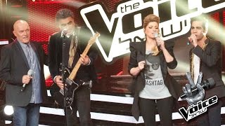 ����� 3 The Voice - ��� 9 ���� :: ������ ������