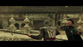 ������ ���� - ����� ������ / Official Trailer Assassin's Creed