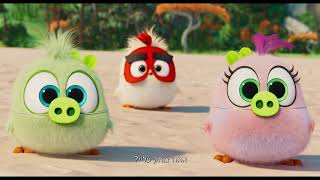 אנגרי בירדס הסרט 2 טריילר מתורגם | The Angry Birds Movie 2